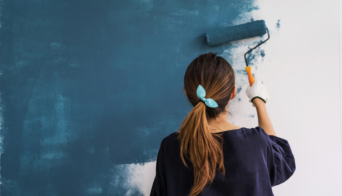 Read This Before Picking New Interior Paint