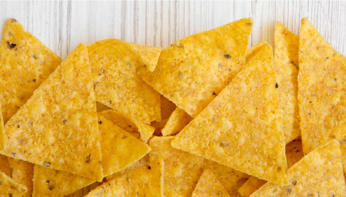 The Healthiest Tortilla Chips on Store Shelves